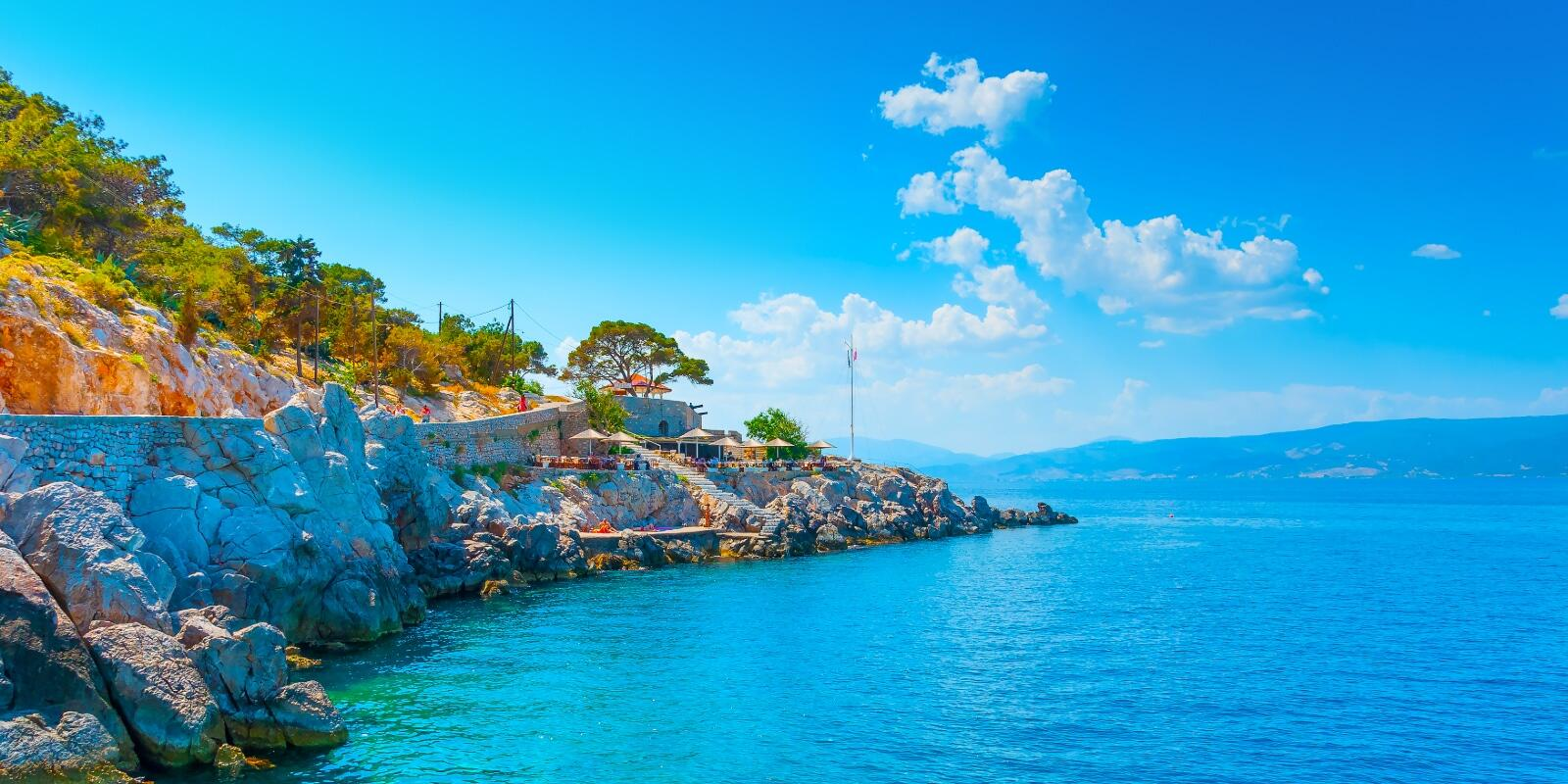 Nudist cruise: 7 nights 6 days onboard exploring 4-5 of the SARONIC islands near ATHENS, with an experienced skipper