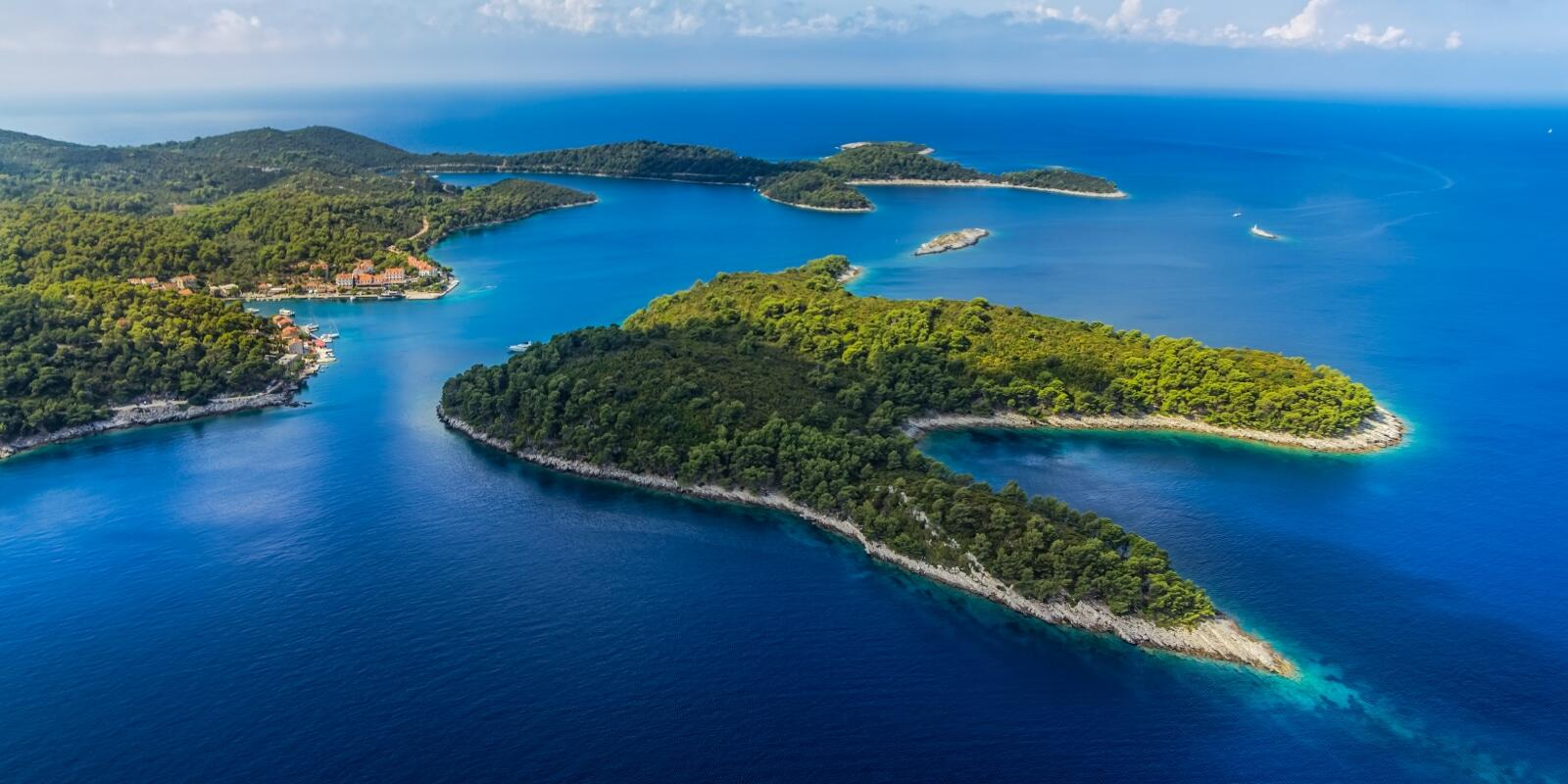 August has arrived! Get on board to discover the wonders of Croatia!