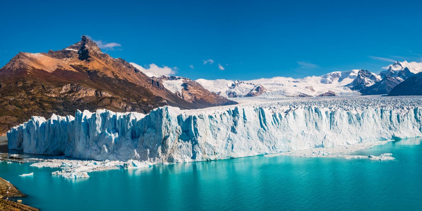 Cape Horn and the glaciers of the Patagonian canals 15 days / 14 nights