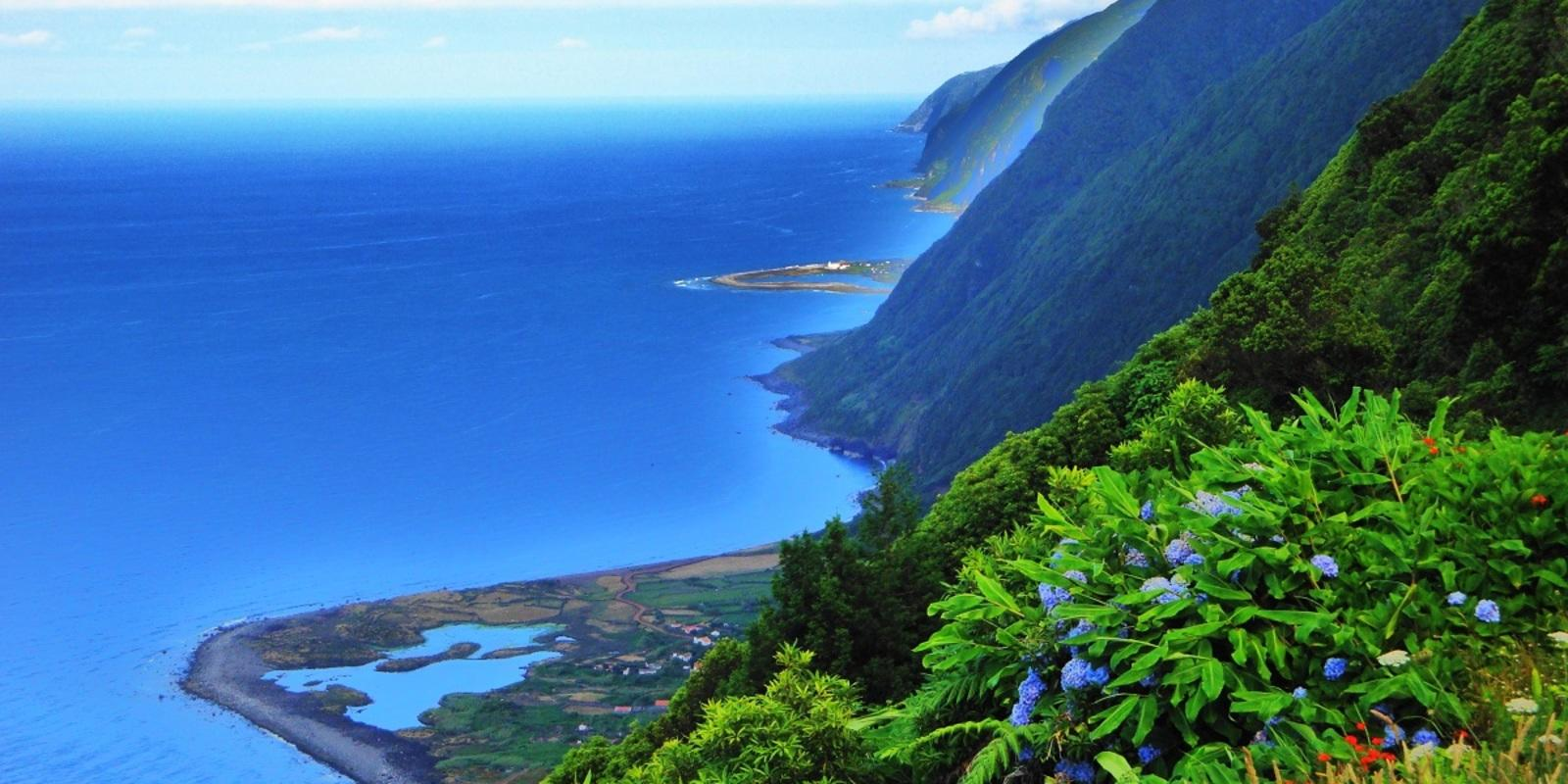Sailing and adventure at Azores