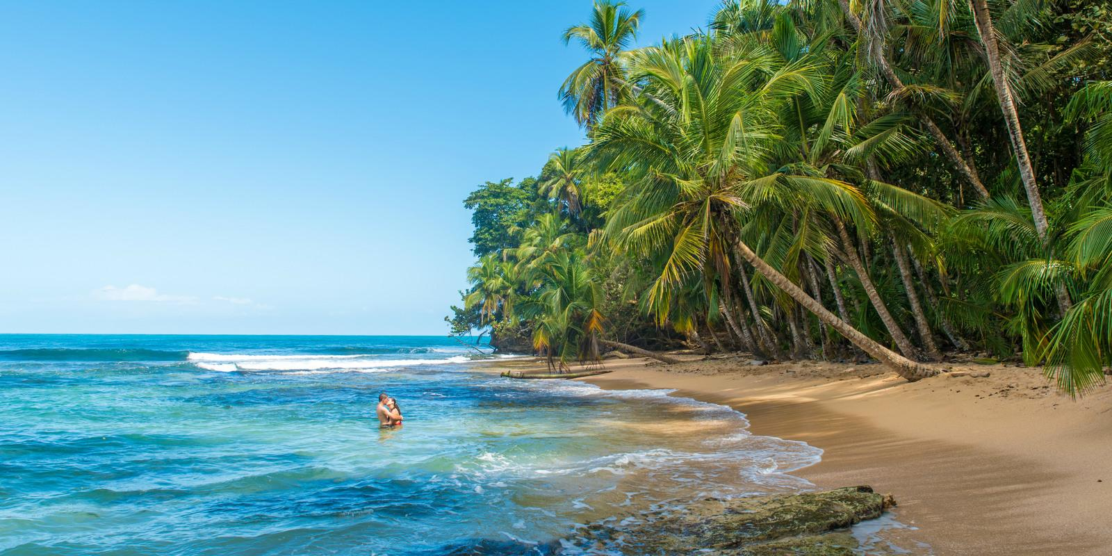 The Guadeloupe, paradise on earth!