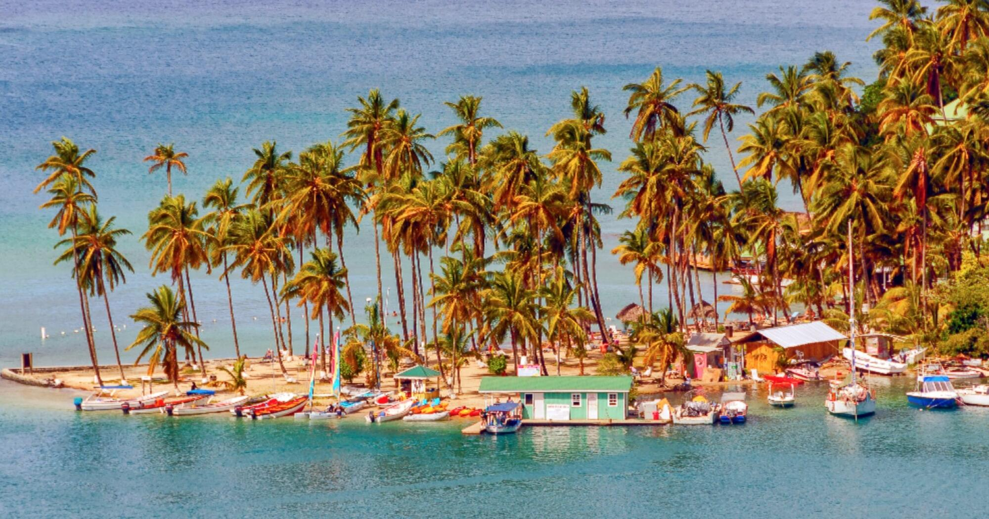 Explore The Beauty Of Caribbean: The Best Of A Sailing Cruise In Carabbean With All