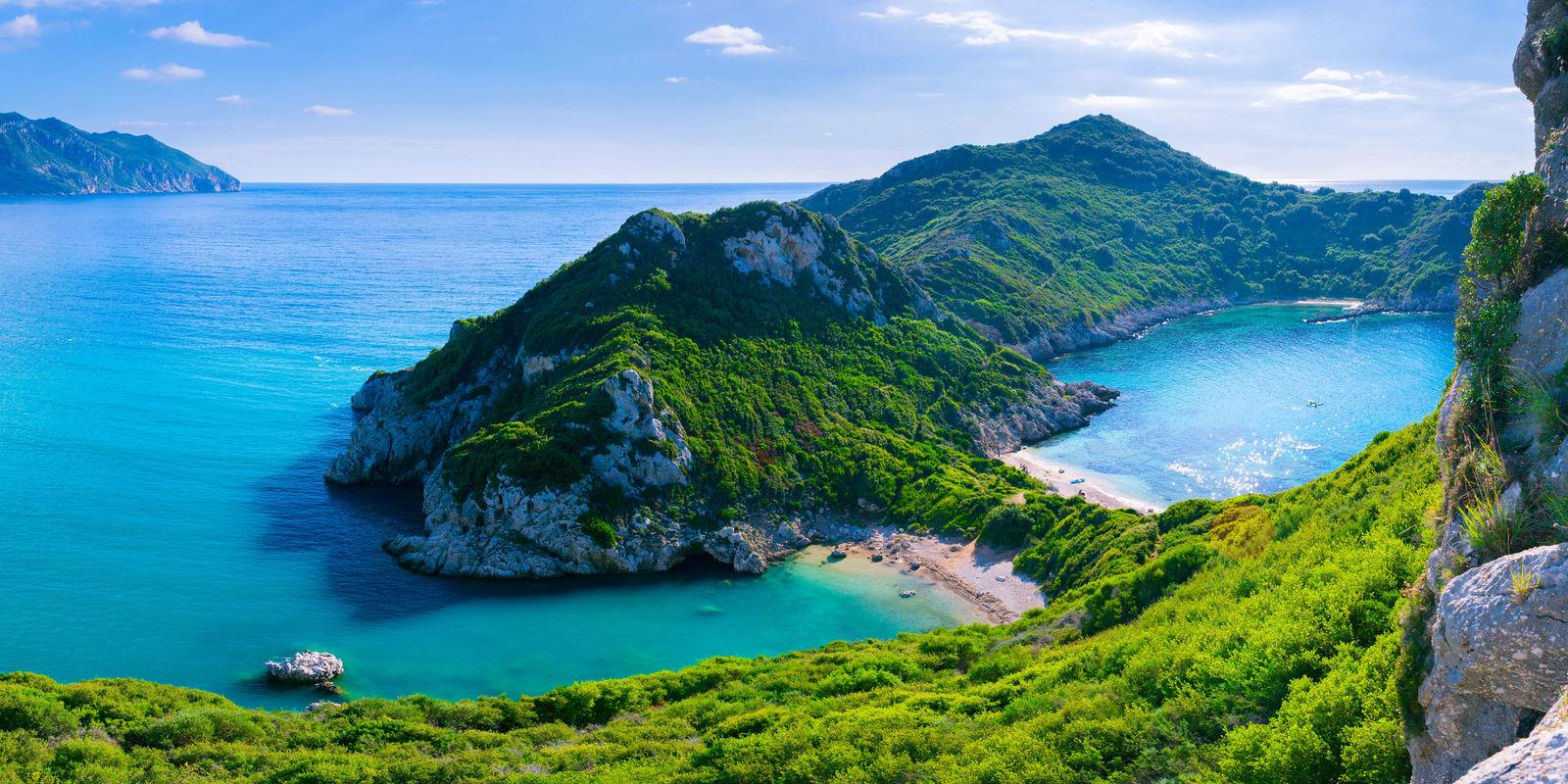 Sailing between history, culture and traditions in Greece