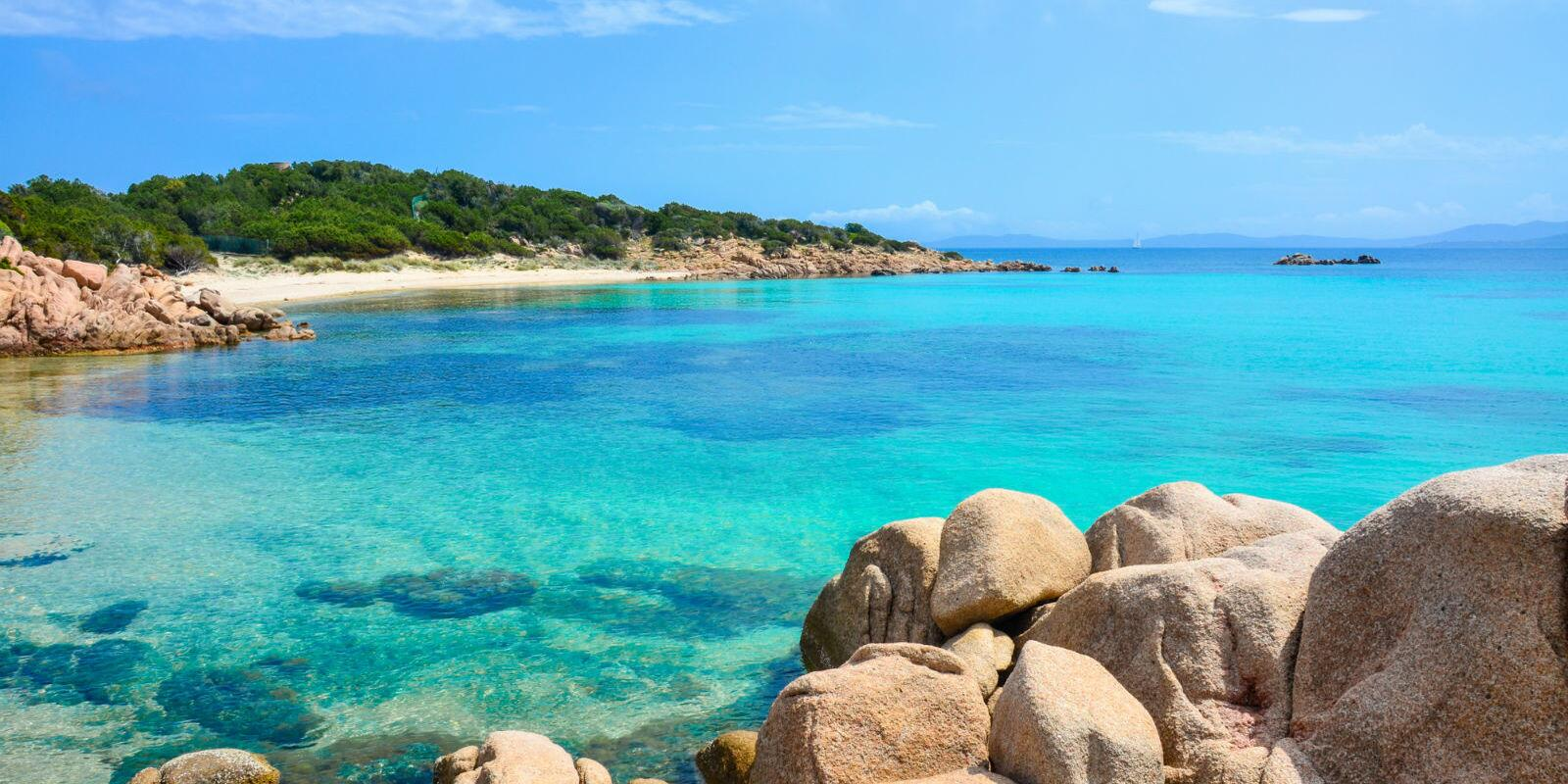 North Sardinia and South Corsica - Exclusive boat in the most beautiful period of the year