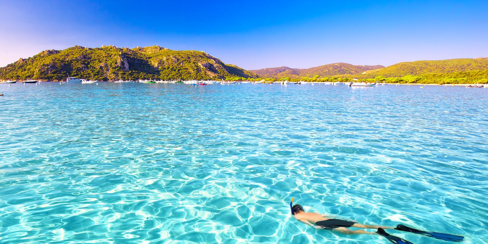 I challenge you to forget this weekend! Impossible, Elba Island is too beautiful!