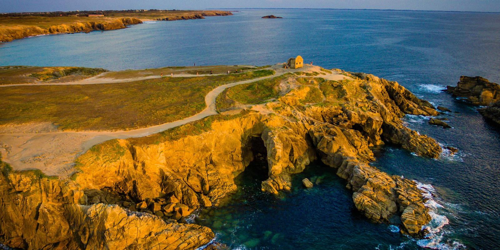 5 day sailing cruise in the Gulf of Morbihan and its surroundings