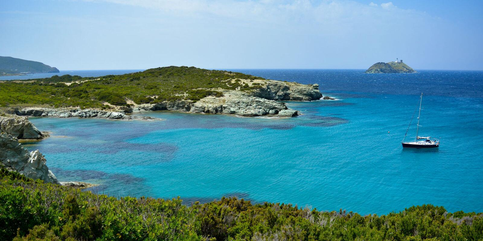 Tuscan Archipelago ... wait for us! An unforgettable sailing week between sport and fun!