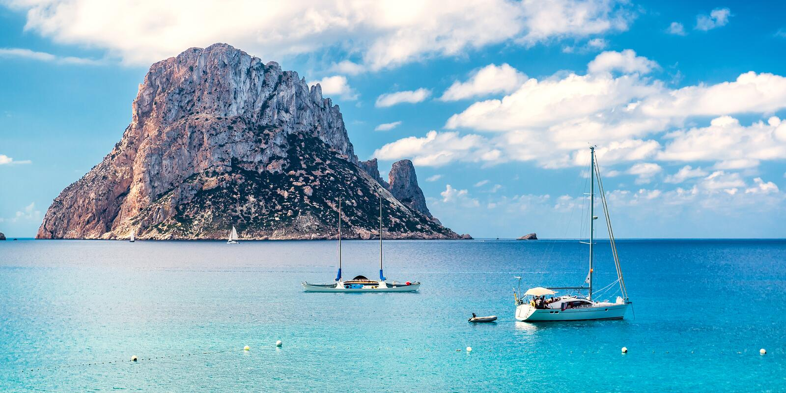 Ibiza and formentera the Caribbean of the Mediterranean