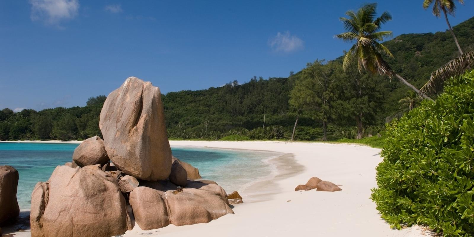 Seychelles like you've never seen with a comfortable catamaran