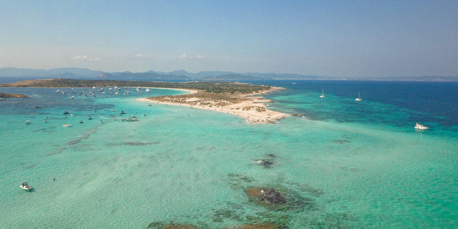 Your holiday among the most beautiful islands of the Mediterranean IBIZA & FORMENTERA