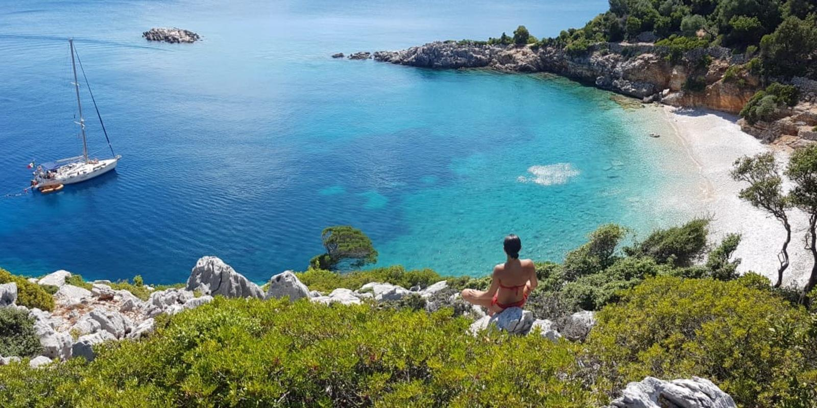 Discovering Ionian Greece