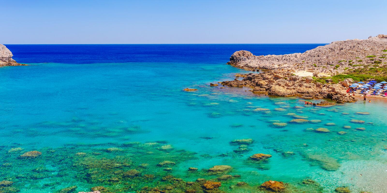 Sailing for the Dodecanese, from Kos to Samos