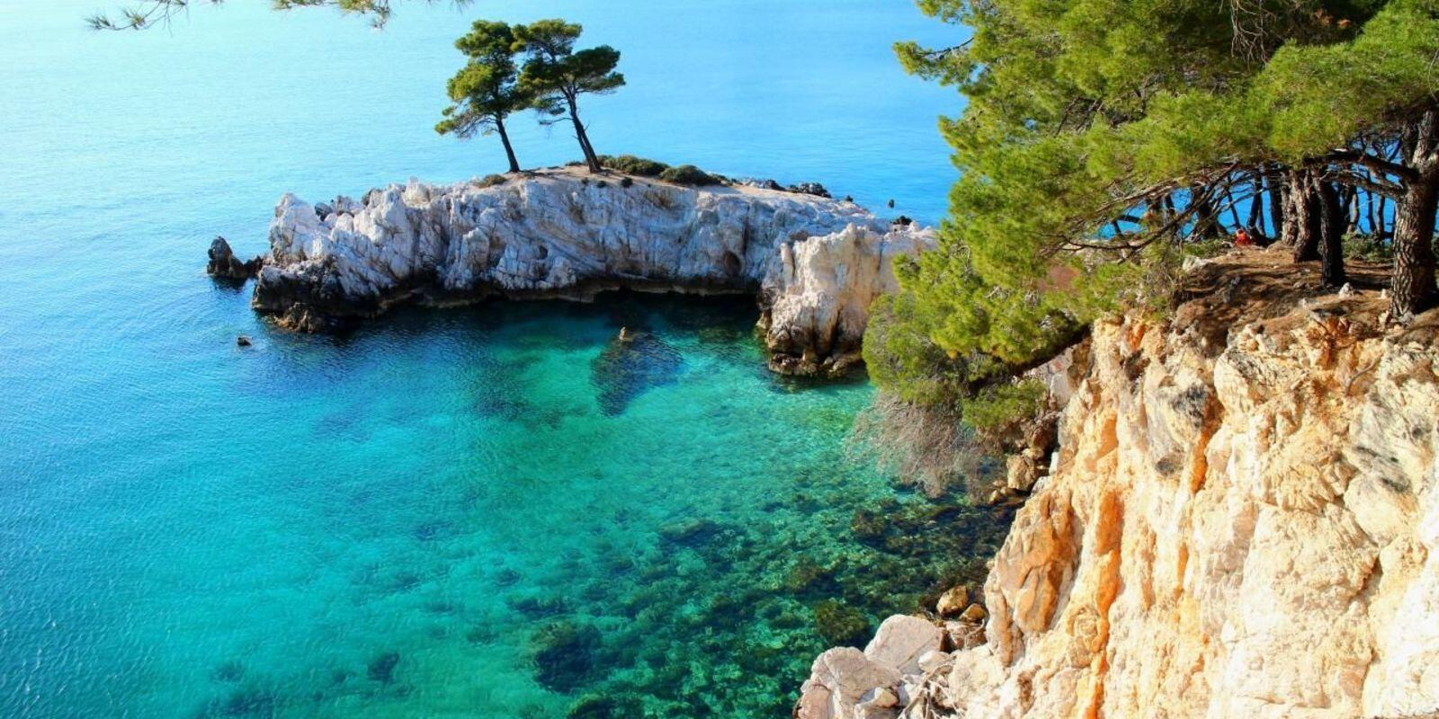 Discovering the Sporades Islands