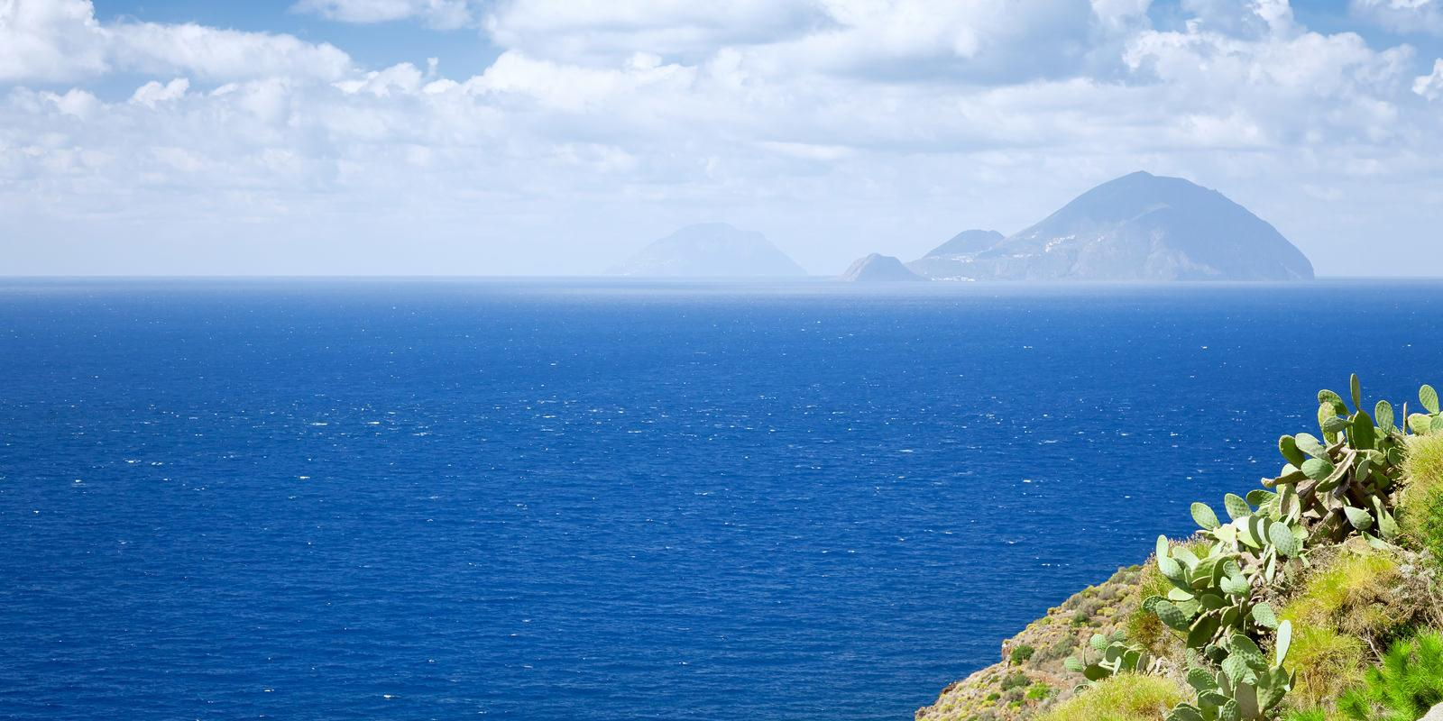 Cruise to the Aeolian Islands