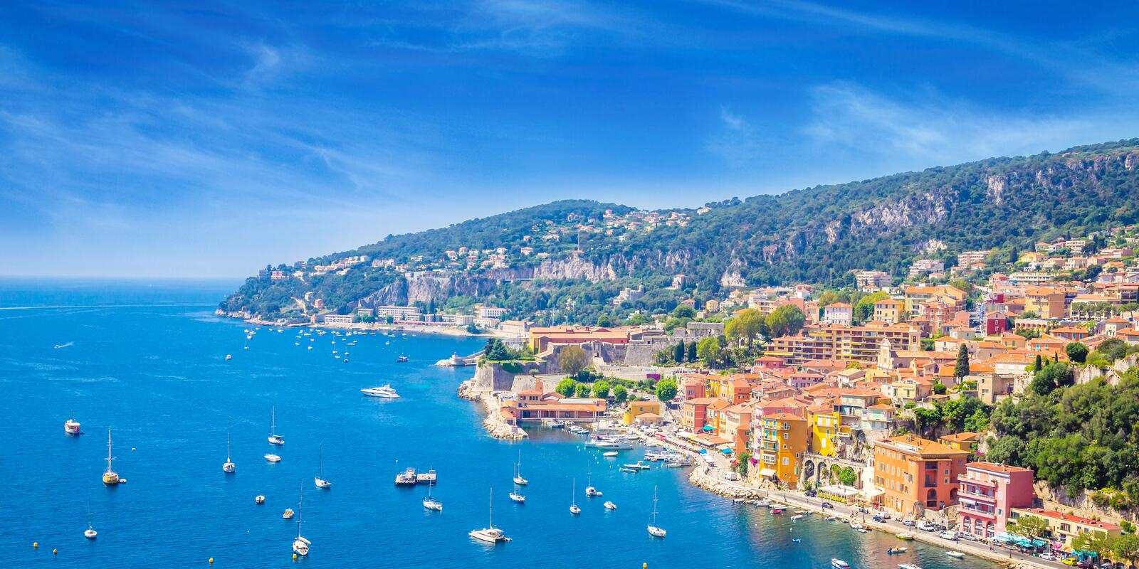 Easter on the French Riviera