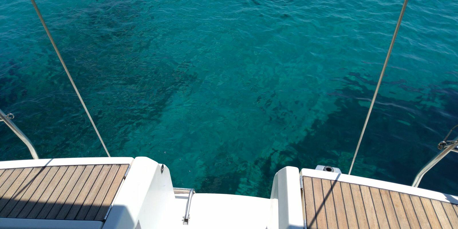 Sailing cruise for everyone, comfort and relaxation in the splendor of Sardinia and Corsica