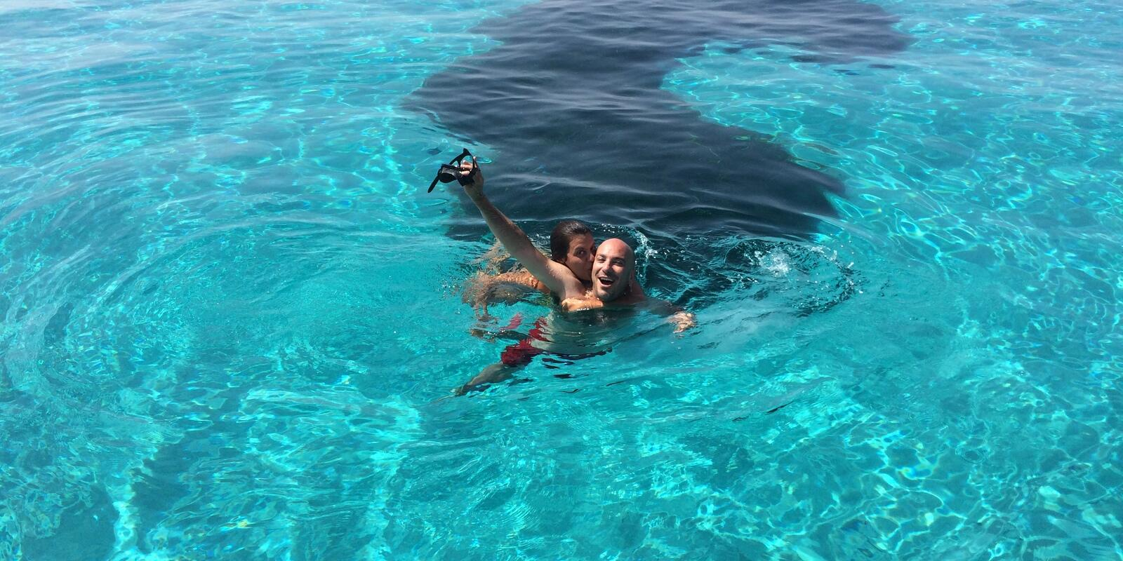 Week of cruise on a sailing boat to the Egadi islands - Relaxation and fun guaranteed!