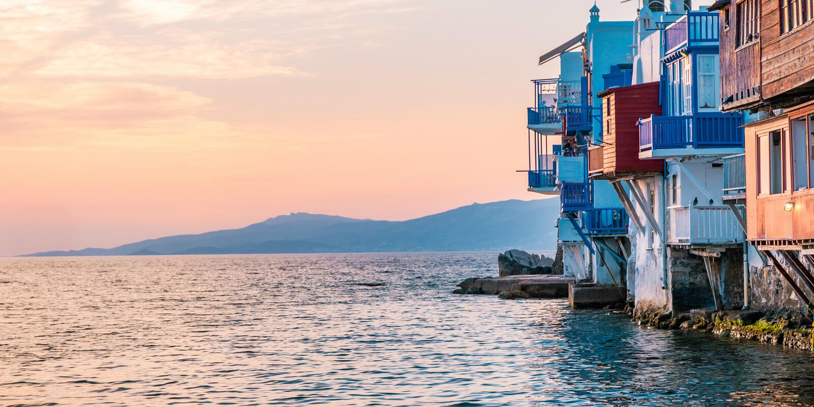 Discover The Hidden Beauty Of The Cyclades Islands