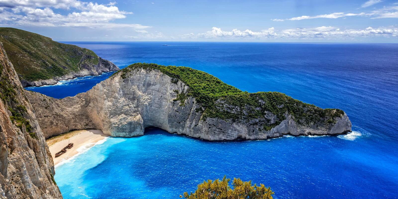 Helleni! Fall in Love with Greece