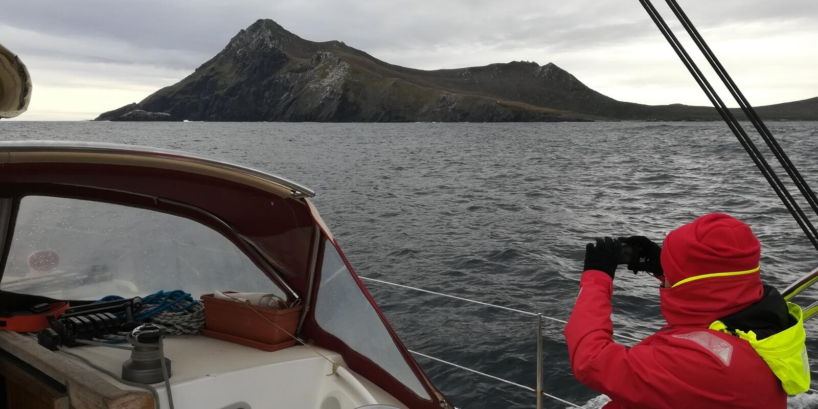 Cape Horn (7 days / 6 nights)