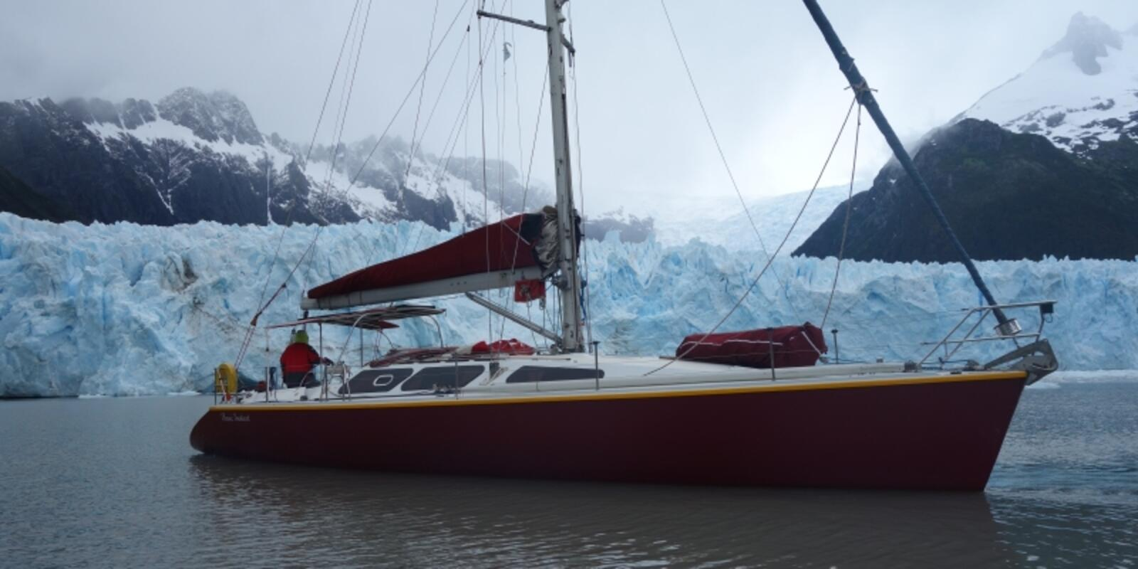 Cape Horn Cruise and Beagle Channel Glaciers 15 days / 14 nights