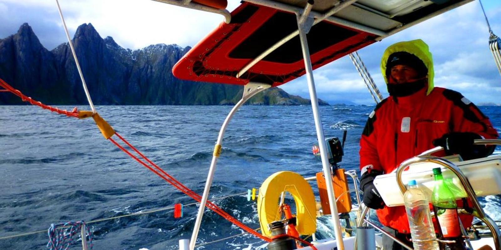 Cape Horn mythical cruise 7 days / 6 nights