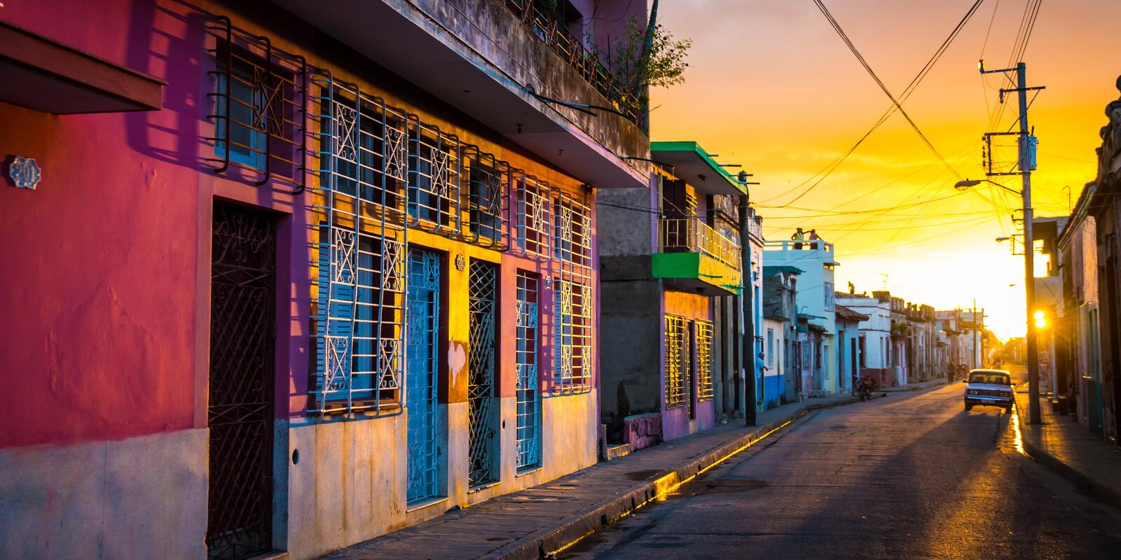 Cuba New Year in Catamaran and the charm of Havana - All inclusive - Flights included