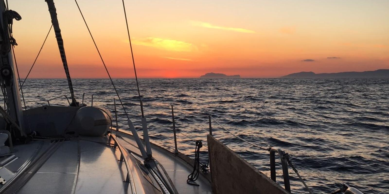 A sailing tour to discover the islands of Giglio and Giannutri!