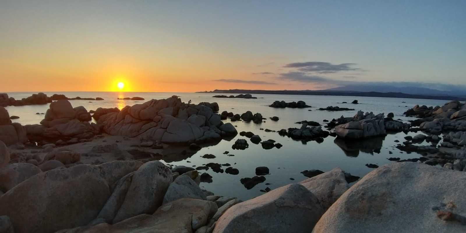 The Usual Unknowns to the Maddalena Archipelago