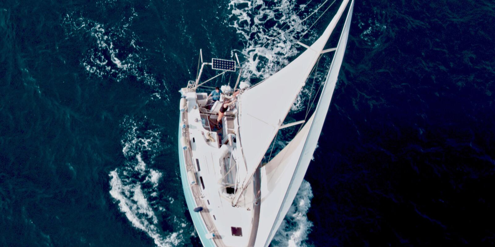 Learn to sail with a fantastic holiday in Mallorca and Menorca