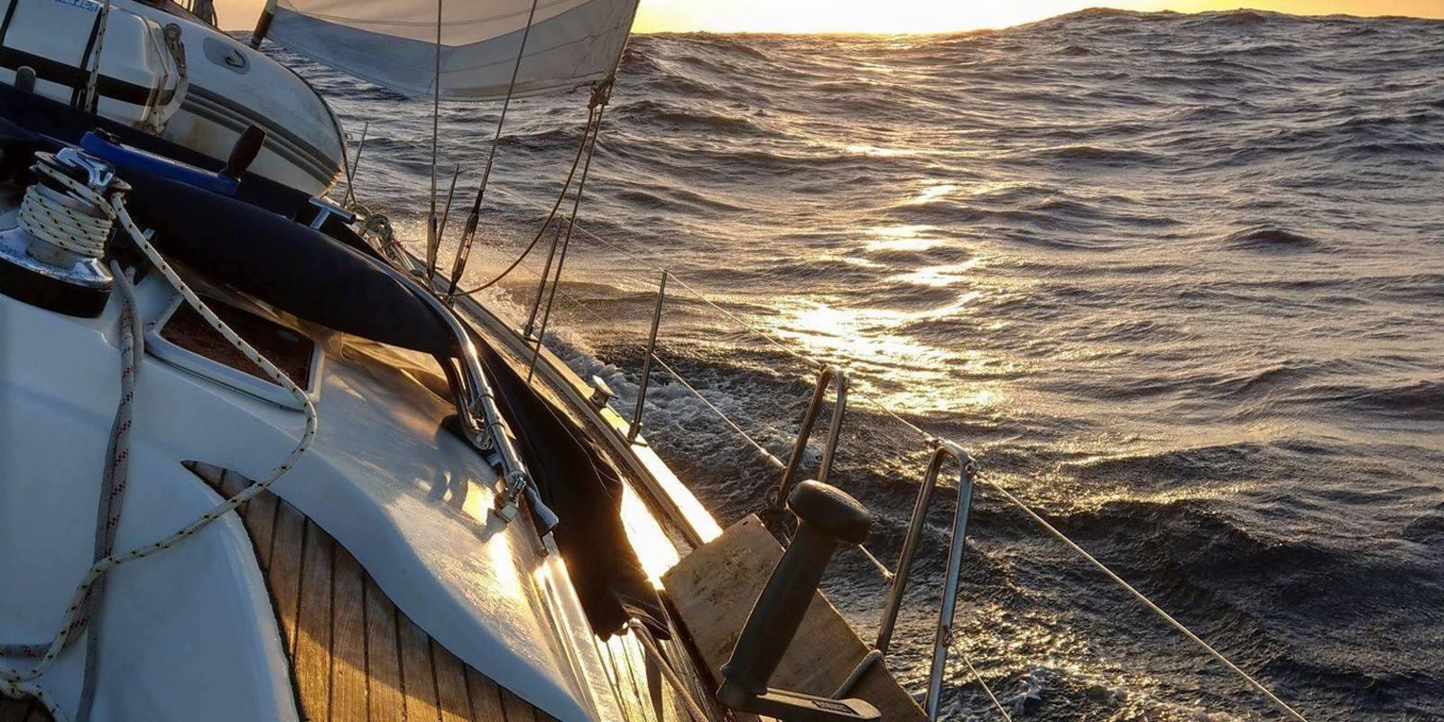 Adventure Sailing - Andalusia, from Gibraltar to Cartagena.