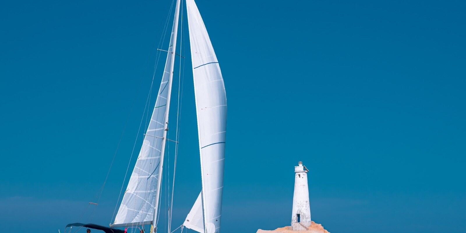 An unforgettable holiday to discover the Maddalena Archipelago.