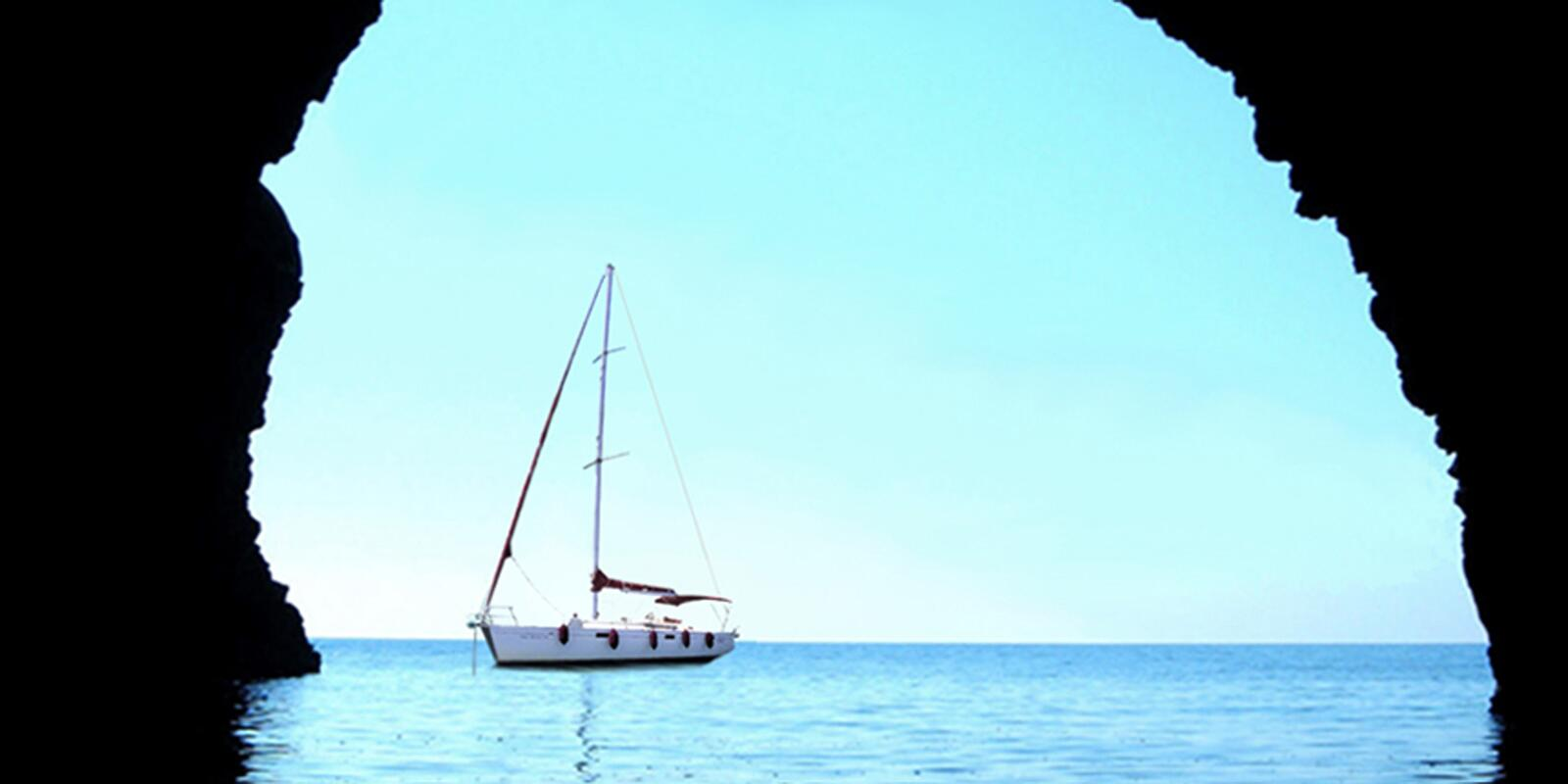 The ideal holiday among the 7 pearls of the Tyrrhenian Sea in a true unspoiled paradise - Hostess on board