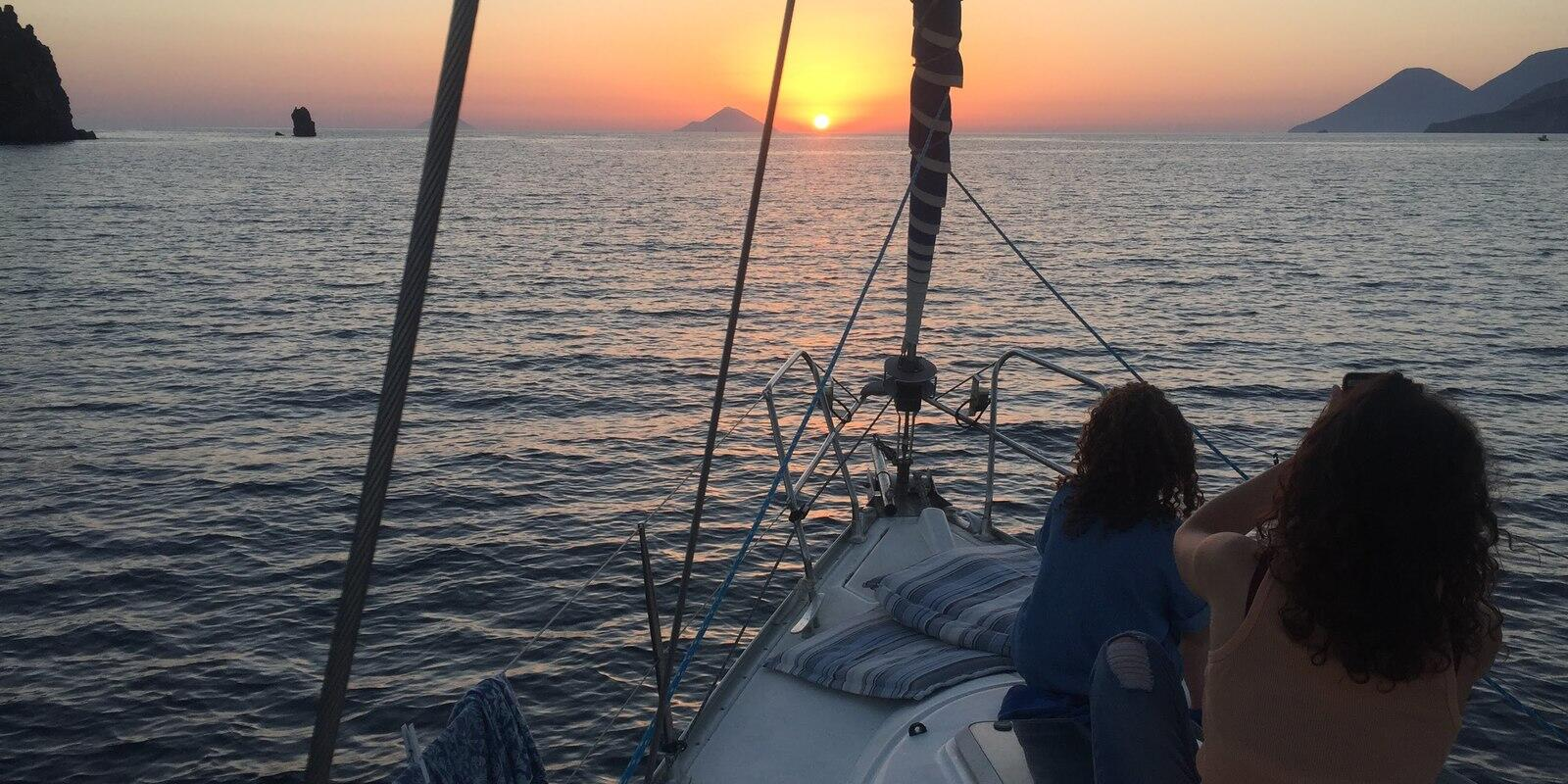 The music of the Aeolian islands