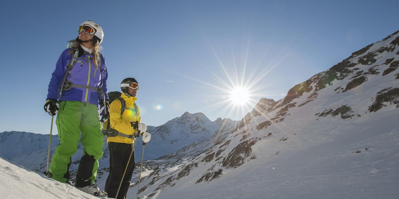 White Experience Bormio - Weekend of skiing and relaxation (1 skipass included)!