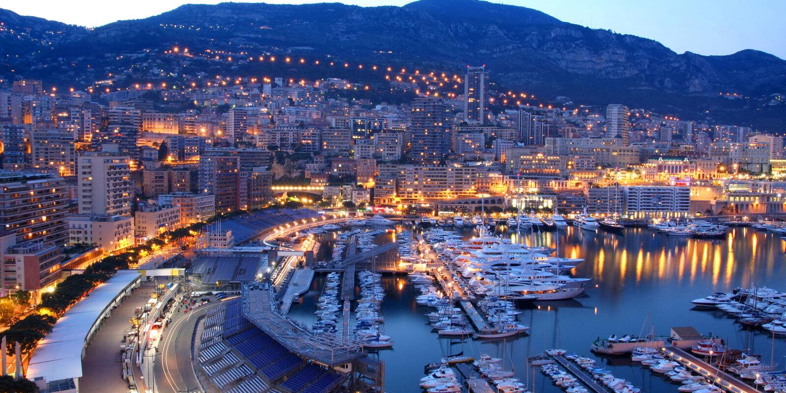 Easter 2021 in the wonderful Monte Carlo