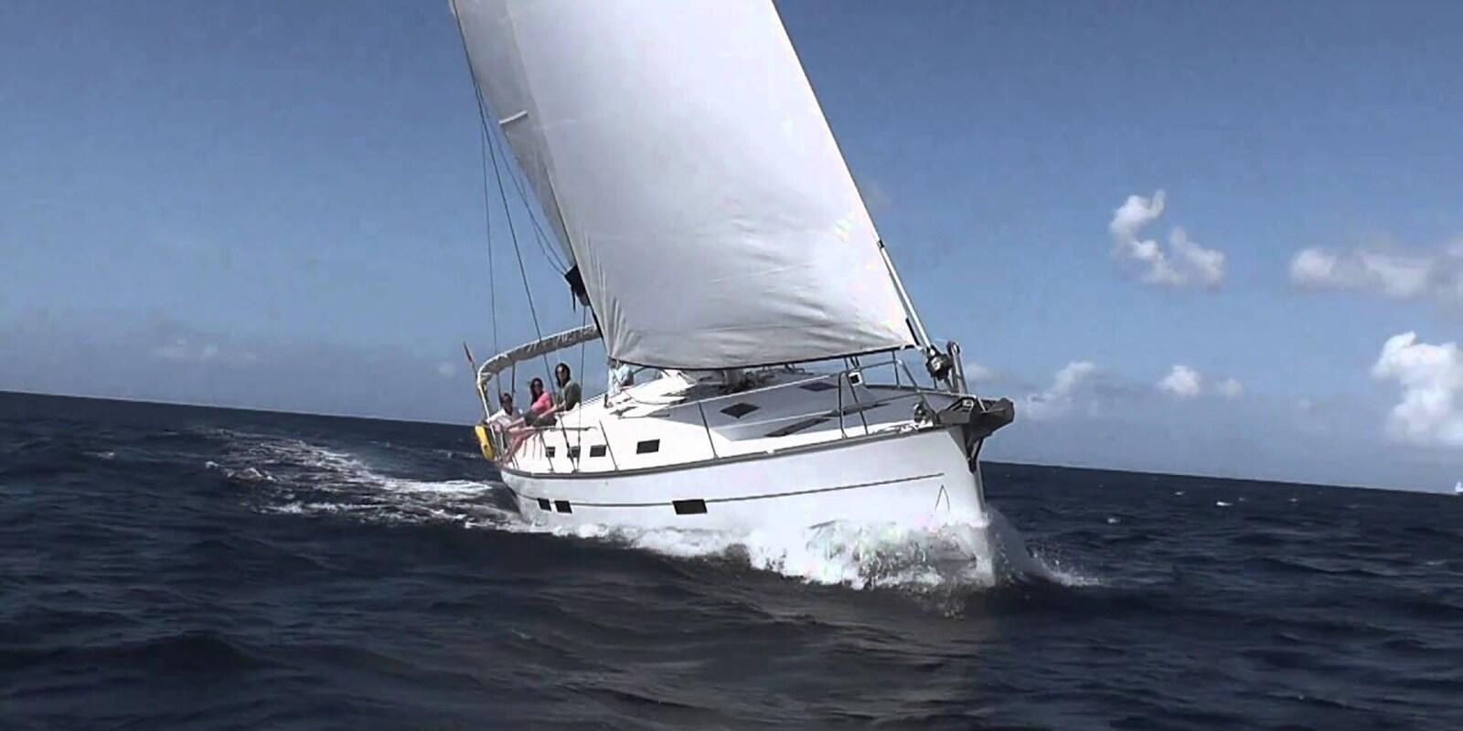 Weekend sailing in the Tuscan Archipelago
