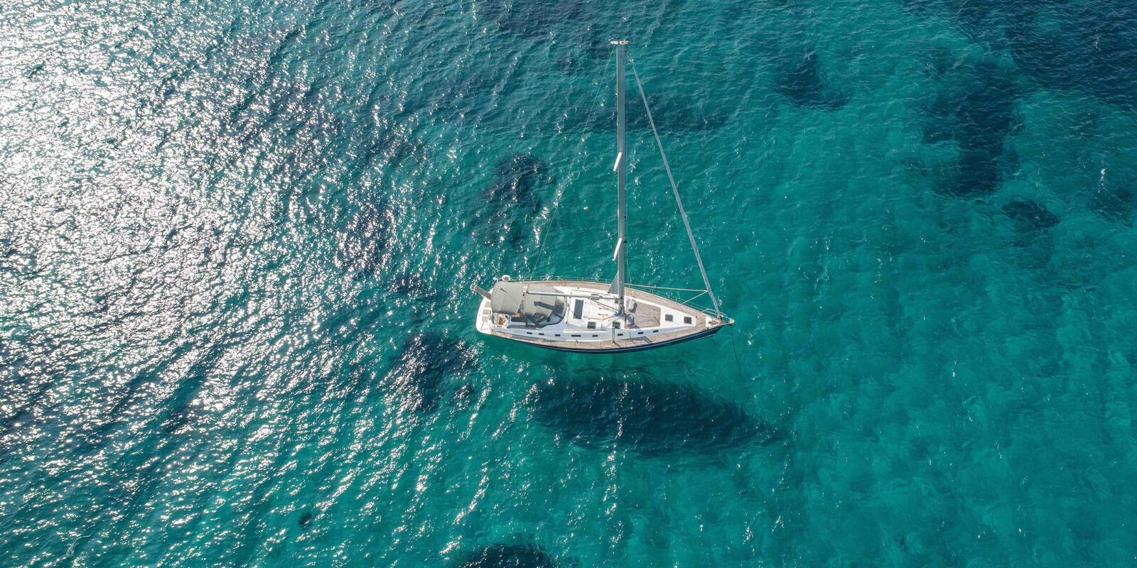 SHARE & SAIL: enjoy the islands with new friends