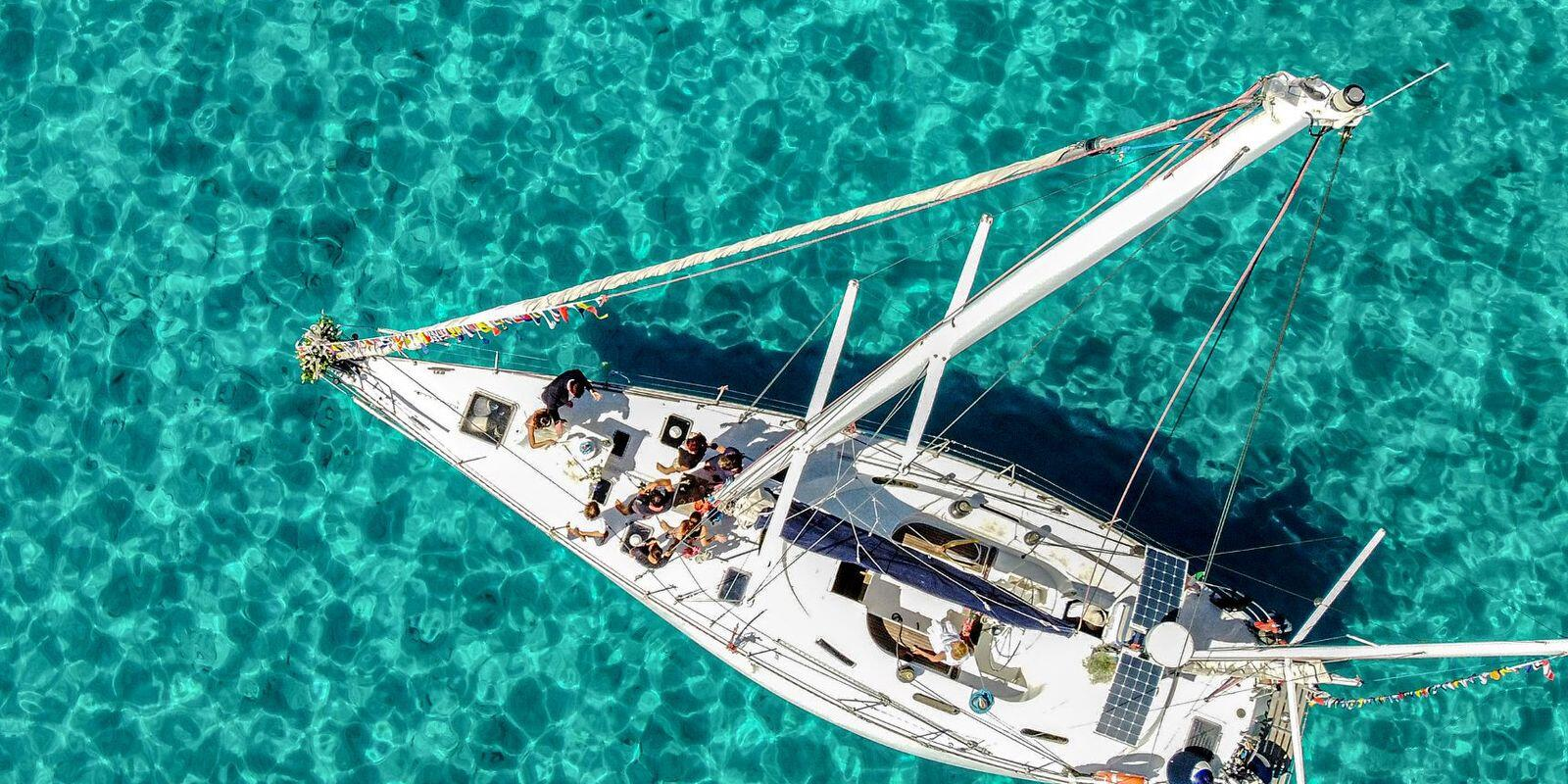 Lampedusa and Linosa, Islands of the high seas - All Inclusive