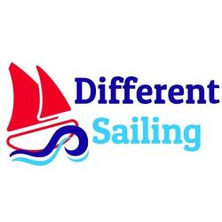 Different Sailing  .